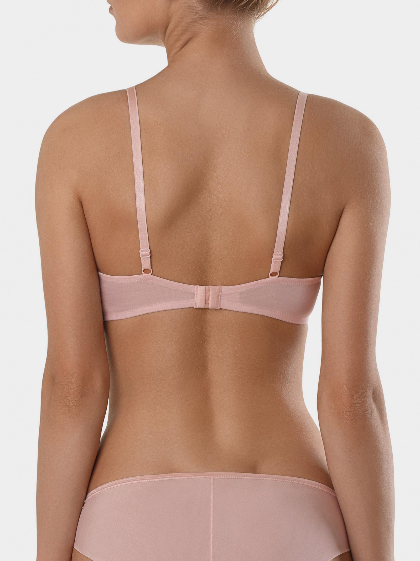 Женское белье conte купить бюстгальтер массажер груди