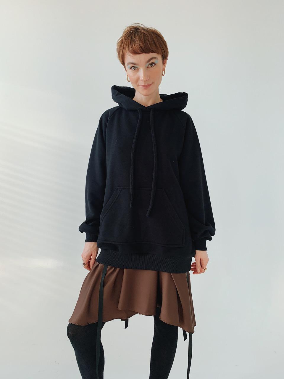 Купить Пайта женские модель HD1701-001, Hochusebetakoe, Черный