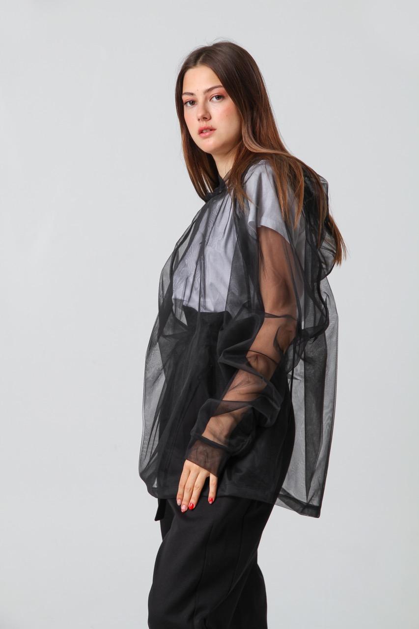 Купить Пайта женские модель HD1708-001, Hochusebetakoe, Черный