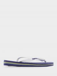 Шлёпанцы для детей Havaianas 4110850-2711 брендовая обувь, 2017