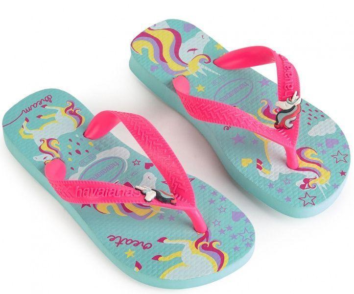В'єтнамки  для дітей Havaianas HE134 модне взуття, 2017