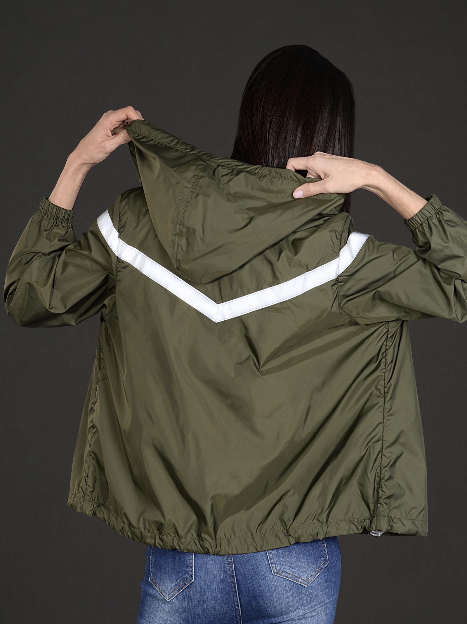 NATASHINO Куртка жіночі модель HG02 придбати, 2017