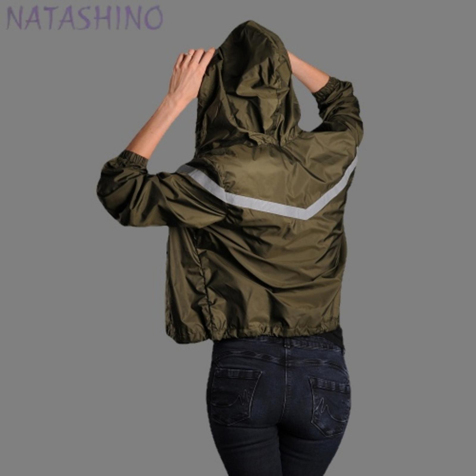 NATASHINO Куртка жіночі модель HG02 , 2017