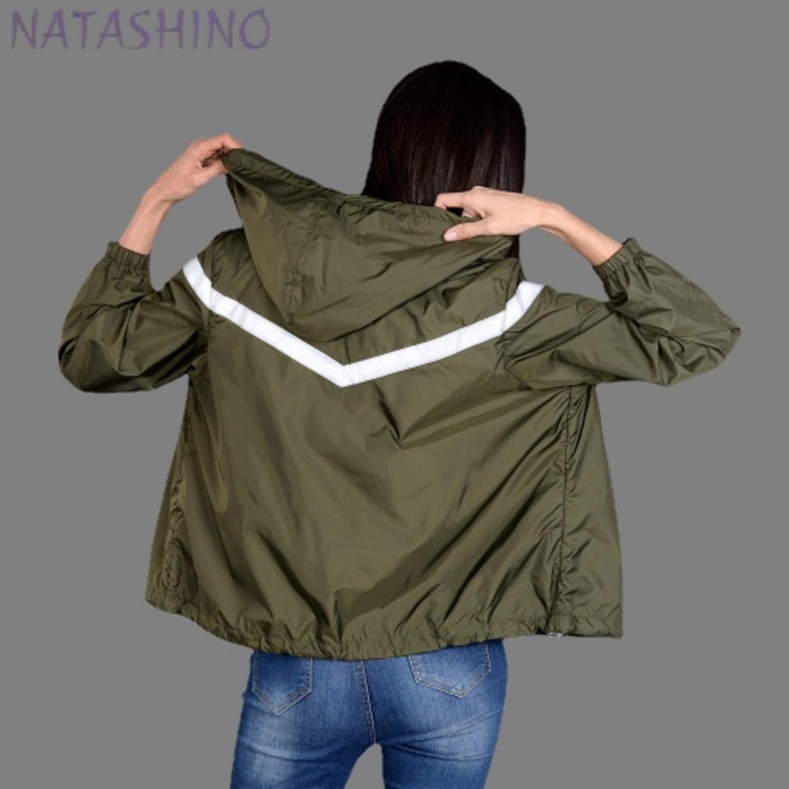 NATASHINO Куртка жіночі модель HG02 купити, 2017
