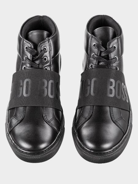 Кеди  дитячі Boss J29194/09B брендові, 2017