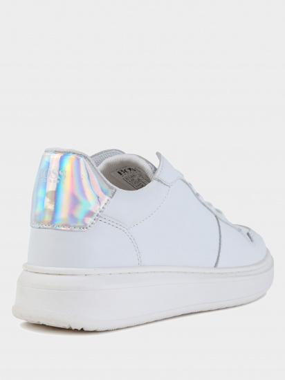 Кросівки  дитячі Boss J19041/10B розмірна сітка взуття, 2017