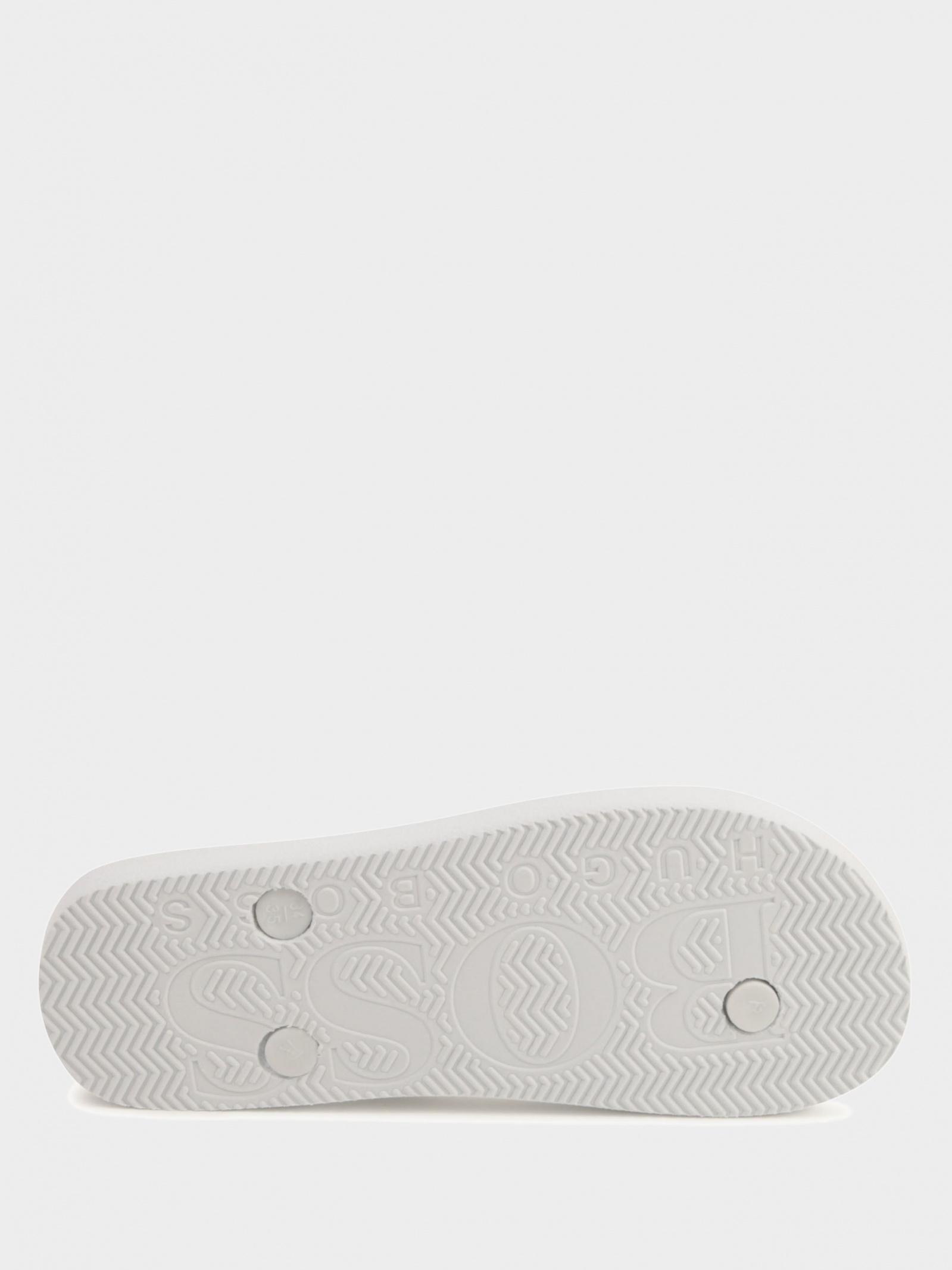 Шльопанці  дитячі Boss J19043/10B розміри взуття, 2017
