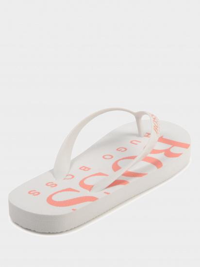 Шлёпанцы детские Boss J19043/10B размерная сетка обуви, 2017