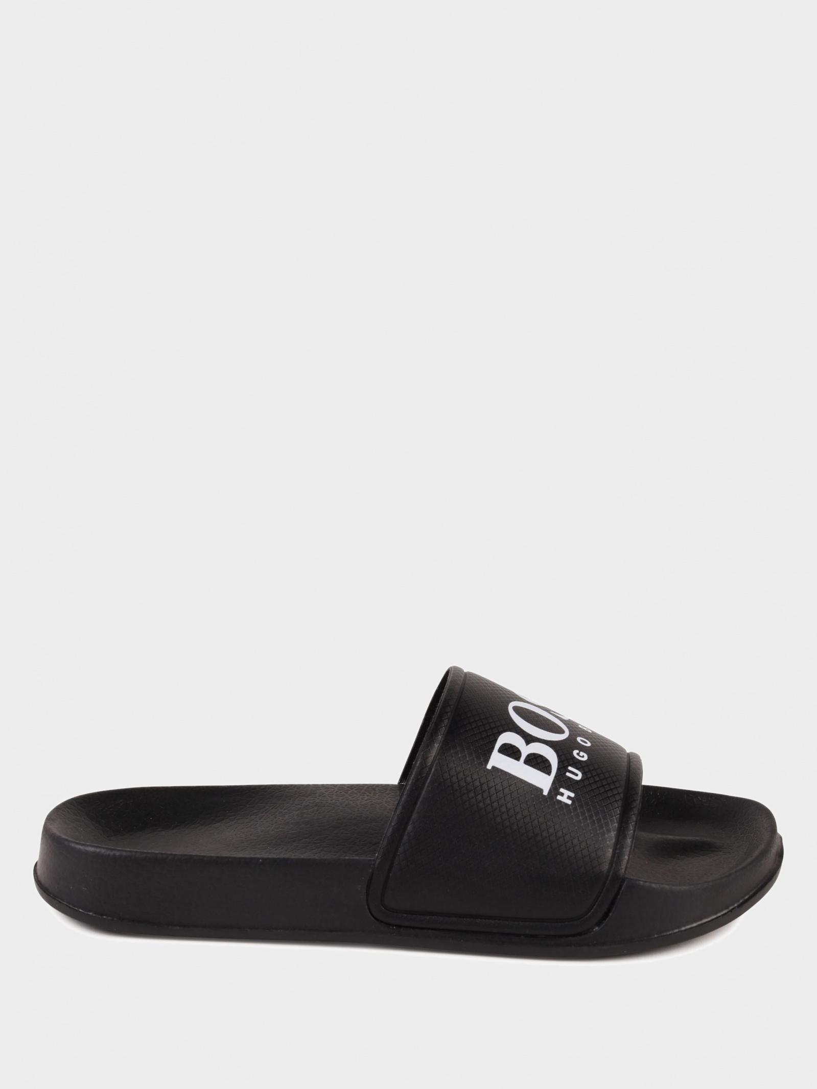 Шльопанці  дитячі Boss J29199/09B розмірна сітка взуття, 2017
