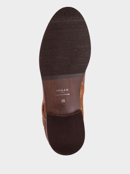 Ботинки женские JONAK DILLING HM14 стоимость, 2017