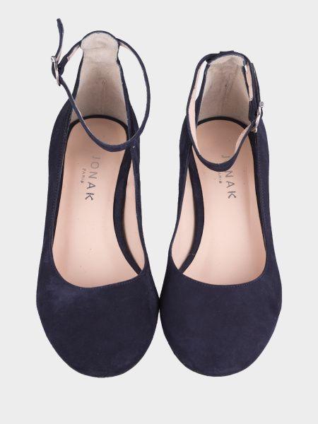 Туфли для женщин JONAK VESPA HM15 стоимость, 2017