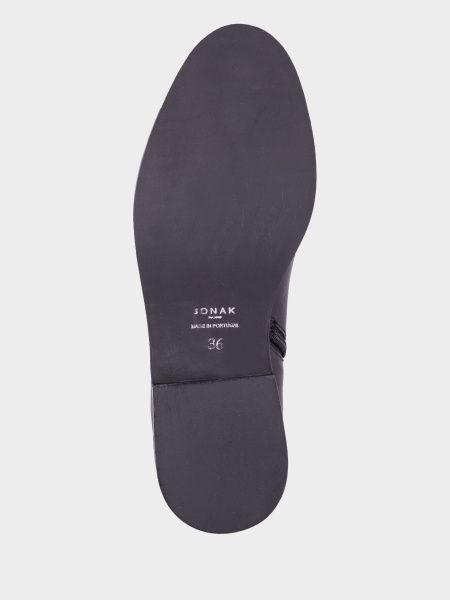 Ботинки для женщин JONAK DIRCE HM16 модная обувь, 2017