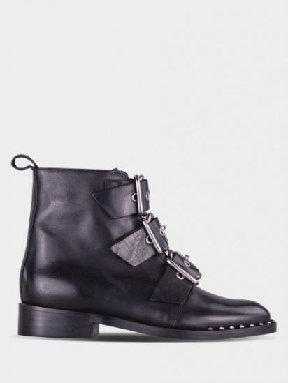 Ботинки для женщин JONAK DIRCE HM16 размеры обуви, 2017