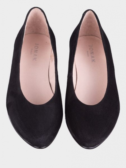 Туфли женские JONAK POESIE HM19 размеры обуви, 2017