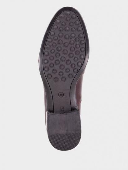Туфли для женщин JONAK AHORA HM22 размеры обуви, 2017