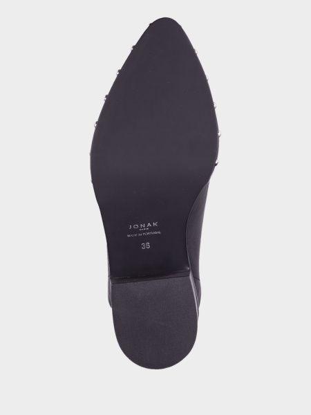 Ботинки для женщин JONAK DACCA HM23 модная обувь, 2017