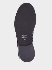 Ботинки для женщин JONAK DIAFO HM29 модная обувь, 2017
