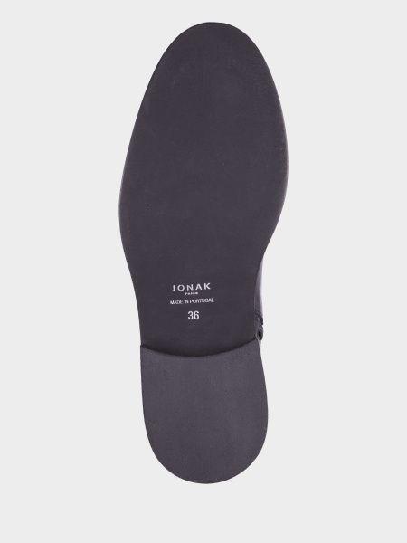 Ботинки для женщин JONAK DENEI HM30 модная обувь, 2017