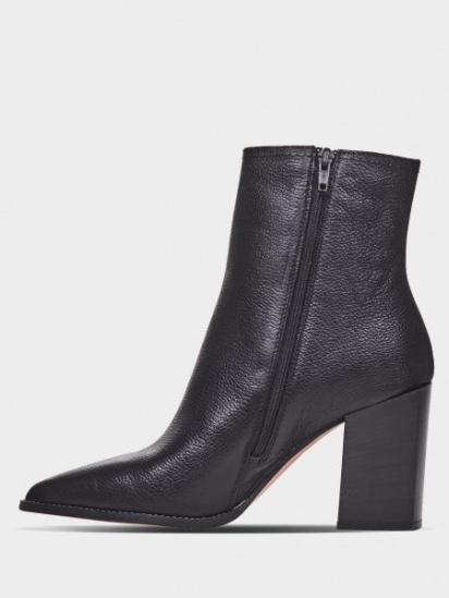 Ботинки для женщин JONAK CHICAGO HM31 модная обувь, 2017