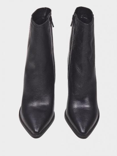 Ботинки для женщин JONAK CHICAGO HM31 брендовая обувь, 2017