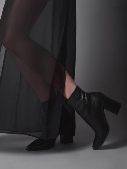 Ботинки для женщин JONAK CHICAGO HM31 размеры обуви, 2017