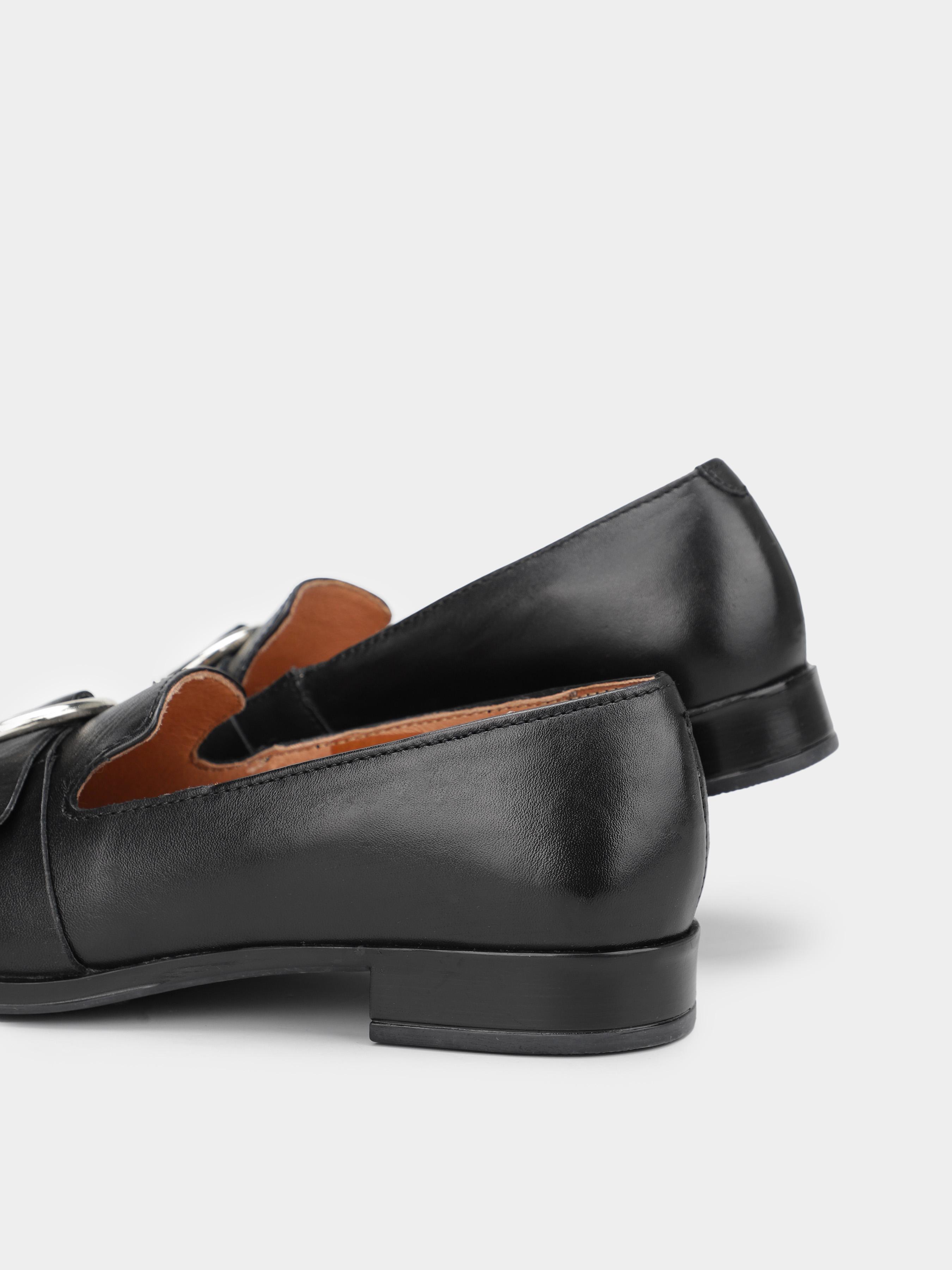 Туфли для женщин JONAK AHORA Calkskin HM32 размерная сетка обуви, 2017