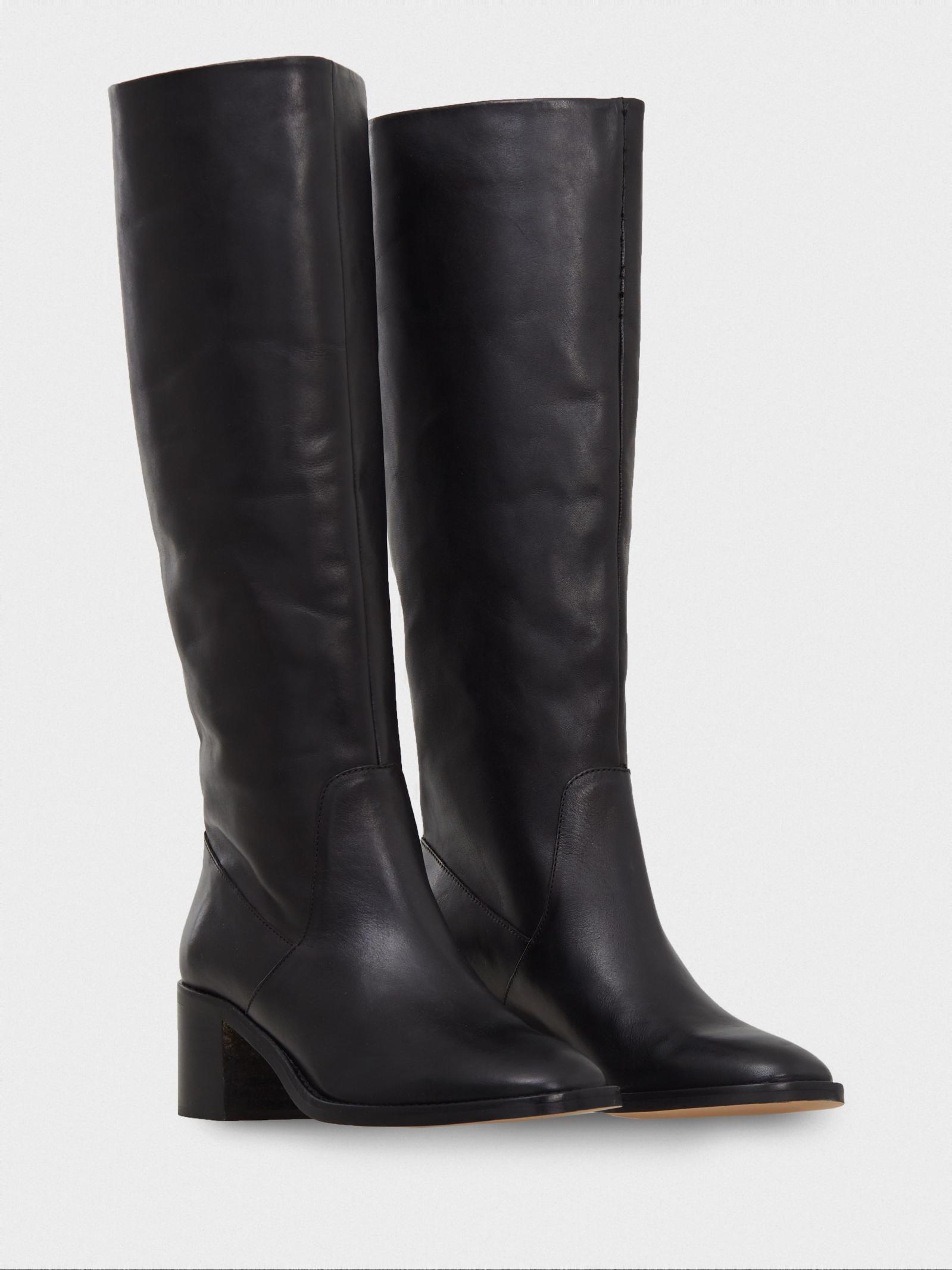 Сапоги женские JONAK MAMELI HM38 размеры обуви, 2017