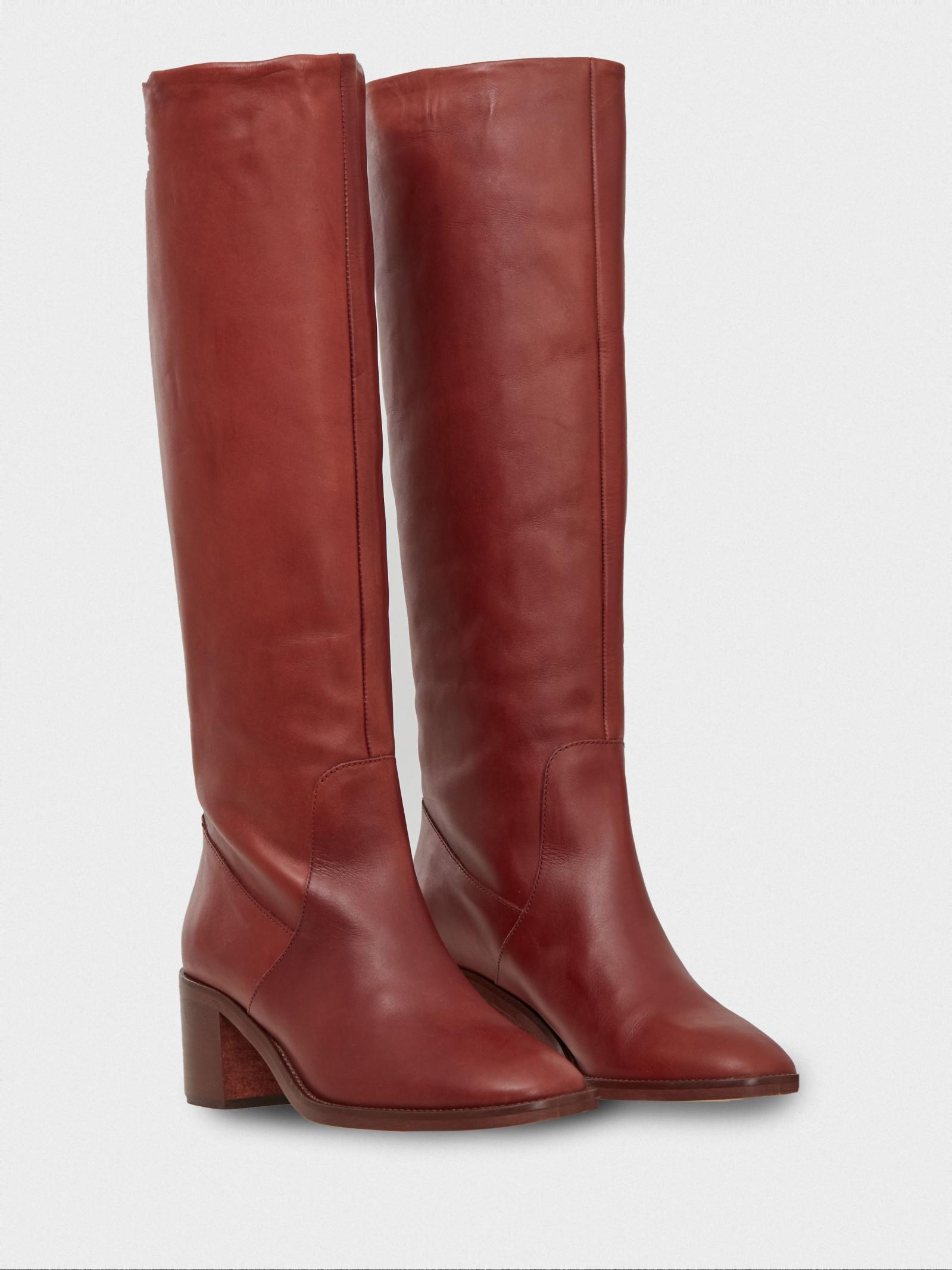 Сапоги женские JONAK MAMELI HM39 размеры обуви, 2017