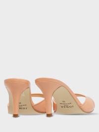 Шльопанці  для жінок JONAK VILLIPINE 6001393_039_0041 модне взуття, 2017
