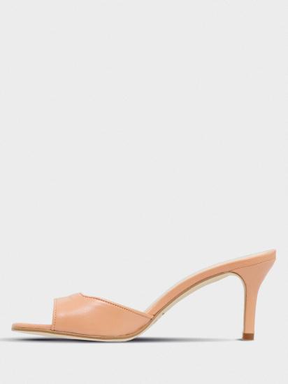 Шльопанці  для жінок JONAK VILLIPINE 6001393_039_0041 брендове взуття, 2017