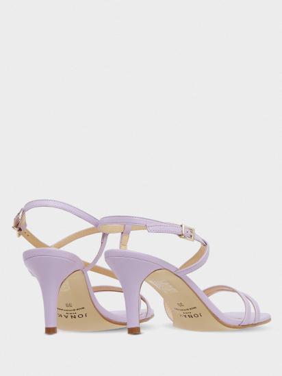 Босоніжки  жіночі JONAK 6001414_306_0041 розміри взуття, 2017