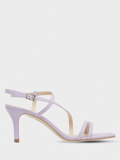 Босоніжки  жіночі JONAK 6001414_306_0041 купити взуття, 2017