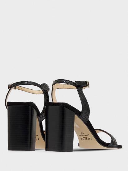 Босоніжки  жіночі JONAK 6000937_026_0041 розміри взуття, 2017