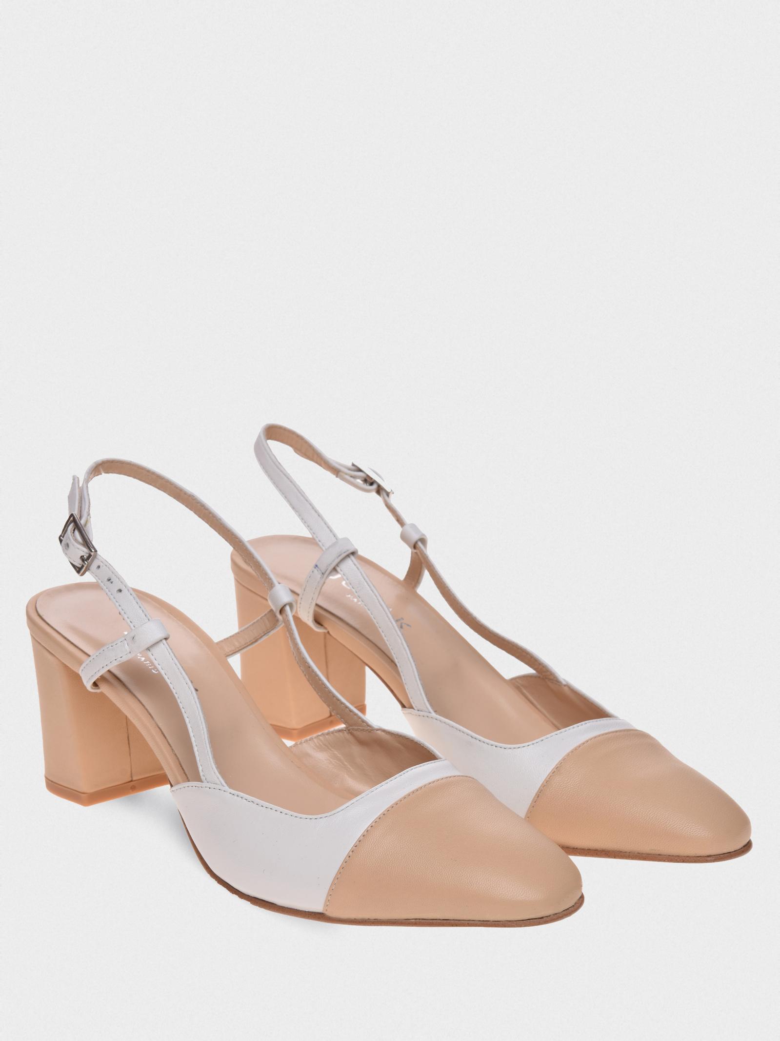 Босоніжки  жіночі JONAK 6000952_258_0041 купити взуття, 2017