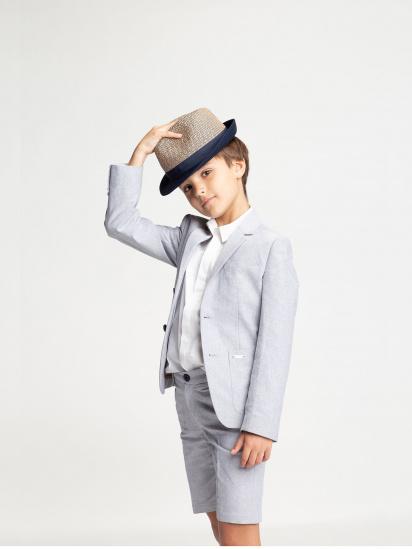 Шляпа детские Boss модель HN123 купить, 2017