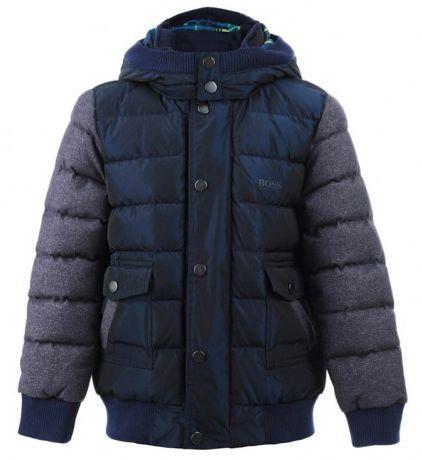 Куртка детские Boss модель HO413 , 2017