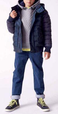 Куртка детские Boss модель HO413 отзывы, 2017
