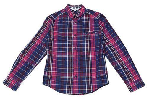 Рубашка с длинным рукавом детские Boss модель HO426 качество, 2017
