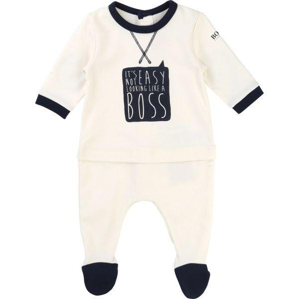 Boss Боди детские модель HO598 характеристики, 2017