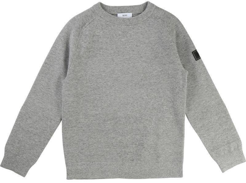Boss Пуловер детские модель HO621 отзывы, 2017