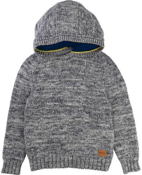 Boss Пуловер детские модель HO627 отзывы, 2017