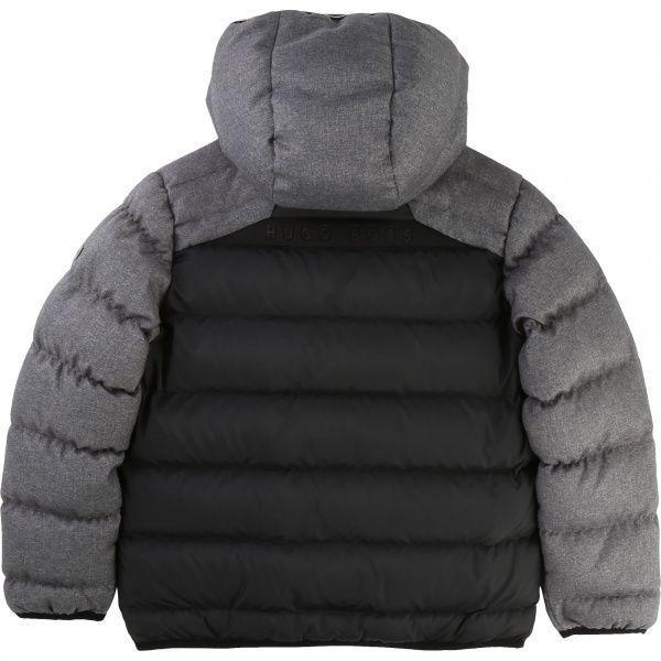 Boss Куртка пуховая детские модель HO638 , 2017