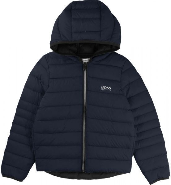 Boss Куртка пуховая детские модель HO648 качество, 2017