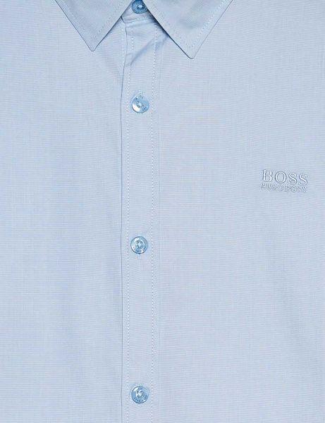 Boss Рубашка с длинным рукавом детские модель HO700 приобрести, 2017