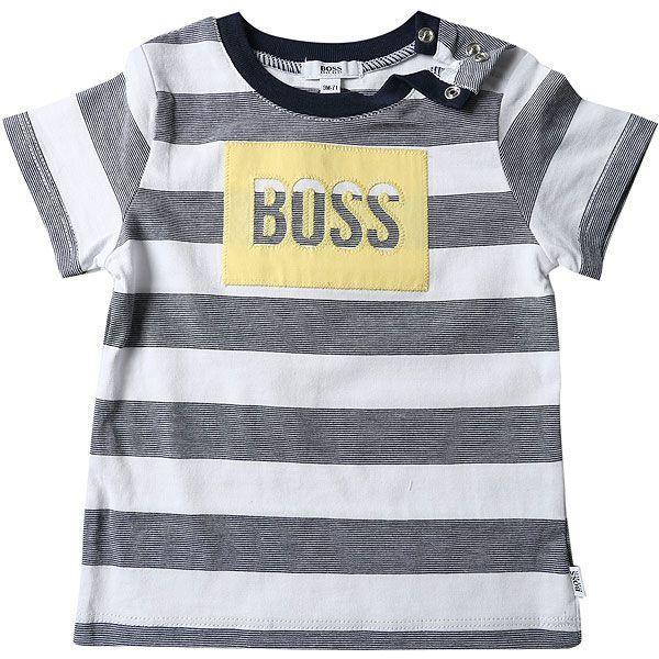Boss Боди детские модель HO709 характеристики, 2017