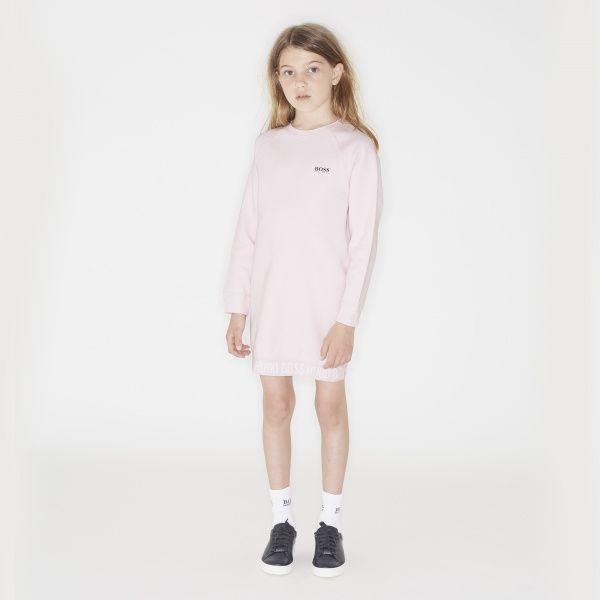 Платье детские Boss модель HO710 купить, 2017