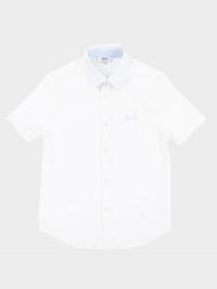 Рубашка с коротким рукавом детские Boss модель HO731 приобрести, 2017