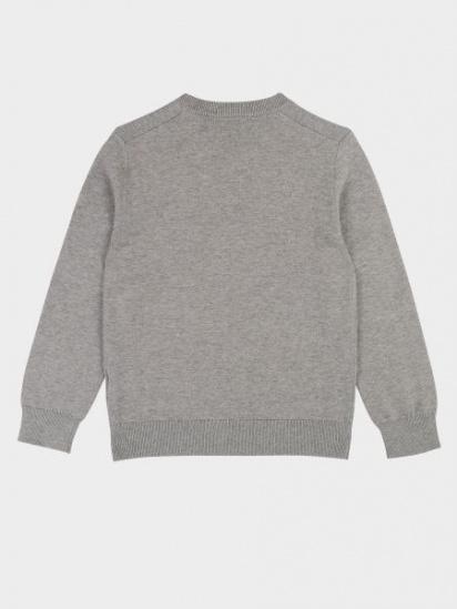 Пуловер Boss модель J25E13/A33 — фото 2 - INTERTOP