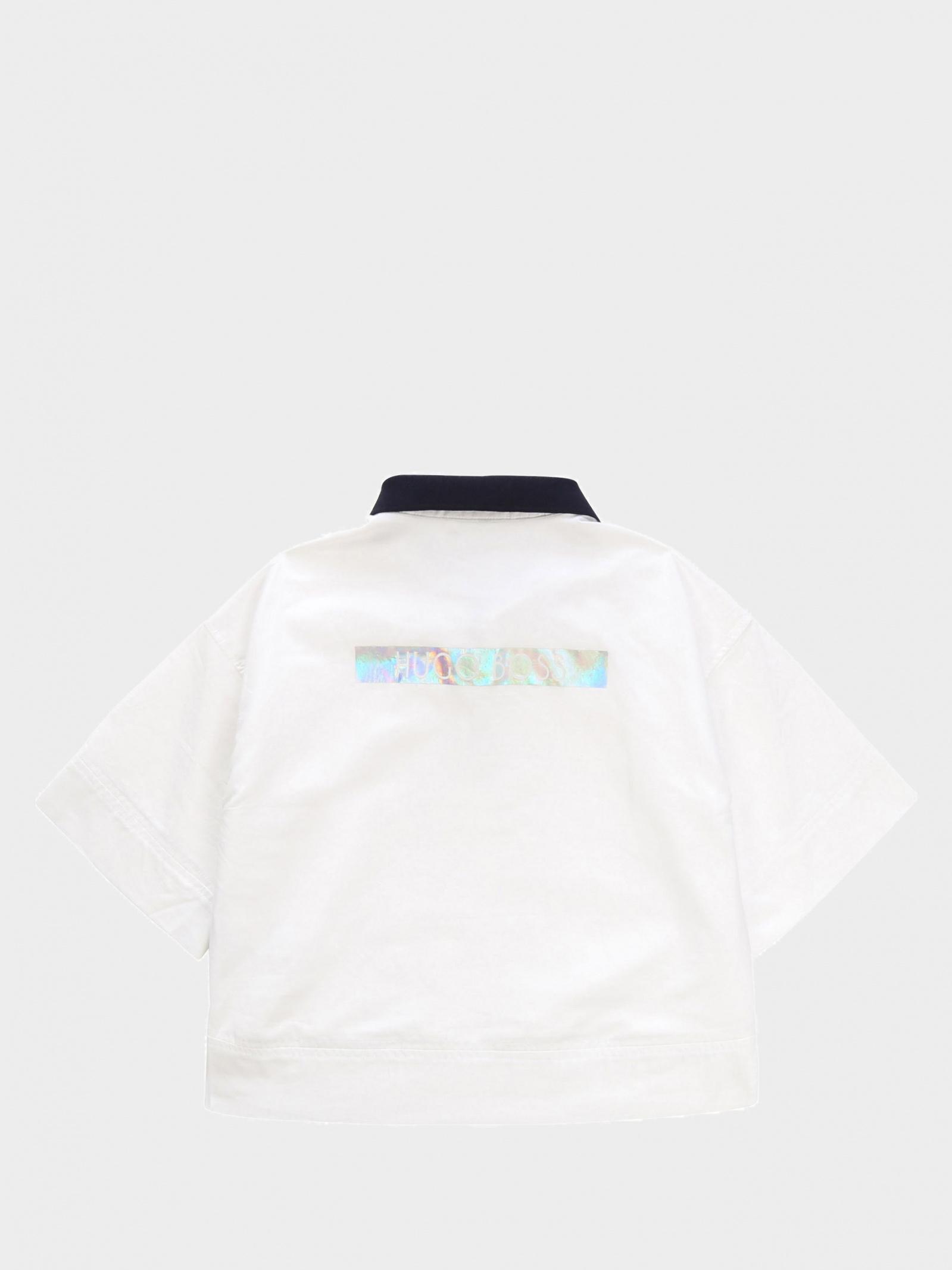 Блуза детские Boss модель HO779 , 2017