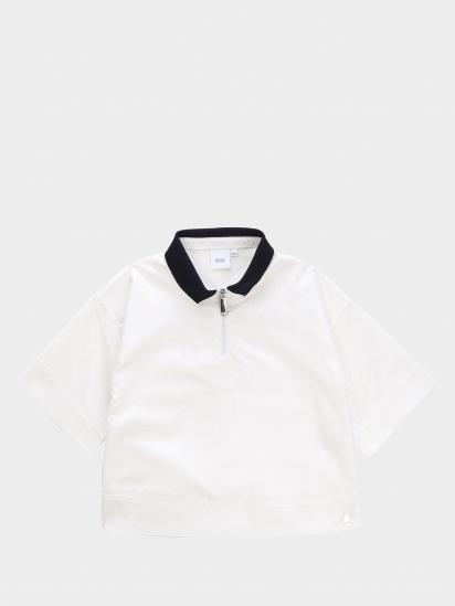 Блуза з довгим рукавом Boss модель J15397/10B — фото - INTERTOP
